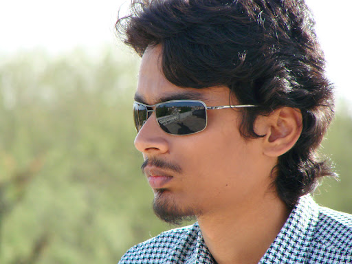 Akash Pandya